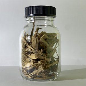 Plaquetteforestiere